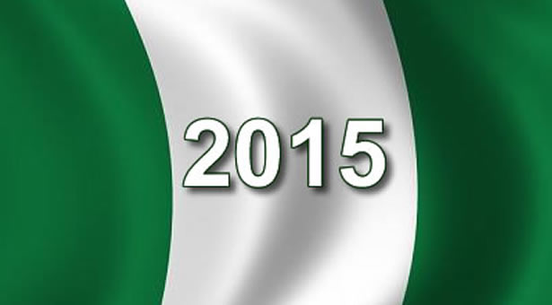 OPINION: 2015 ELECTIONS: POLITICIANS ON THEIR MARKS, GETTING SET…