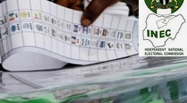 2015 Ballot: INEC Raises Task Force On Voting For Internally Displaced Persons