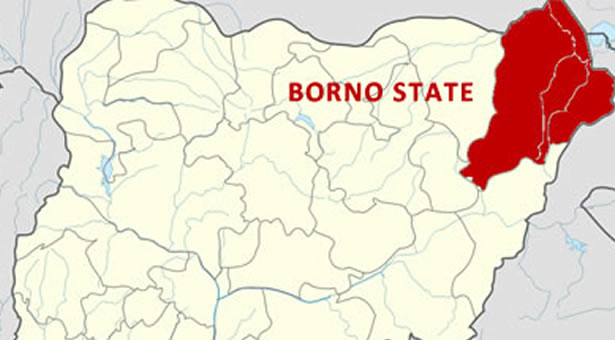 2015: Play The Game According To The Rule,  Borno CP Urges Politicians