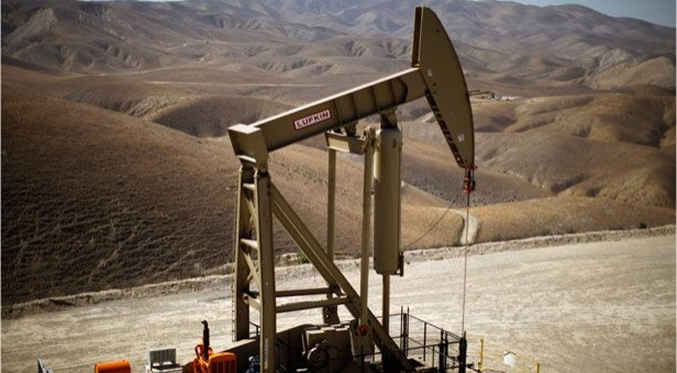 Oil Up Near $62 After Saudi Comments On Demand