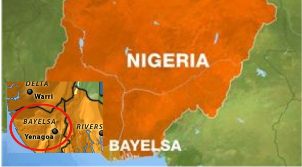 Three Foreign Workers Kidnapped In Nigeria's Delta Region