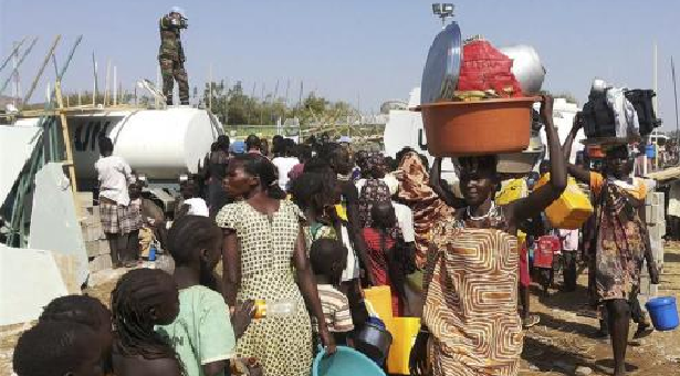 OPINION: PEACE IN SOUTH SUDAN CRITICAL TO REGIONAL STABILITY
