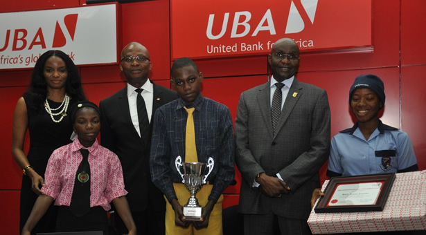 nigerian essay competitions A student of sacred heart college in apapa, lagos, chiamaka nwajiaku, apapa, has won the first prize at the the nigerian stock exchange 2015 essay competition for.