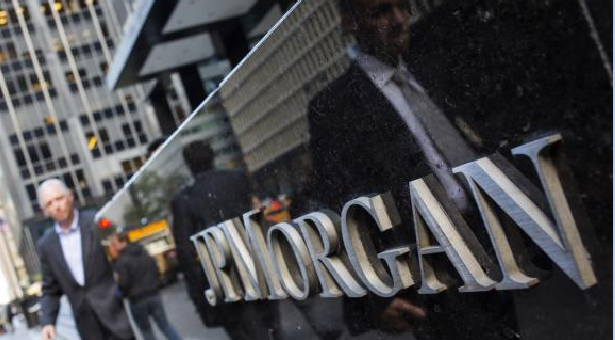 JPmorgan Buys More Mortgages From Other Lenders As Market Shrinks