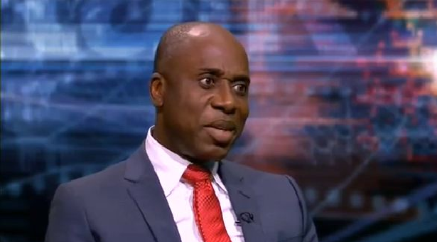 Rivers Assembly Grants Amaechi's Request To Withdraw N19bn From Reserved Funds