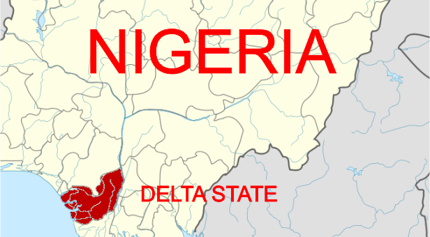 PDP Chieftain Receives Machete Cut In Delta
