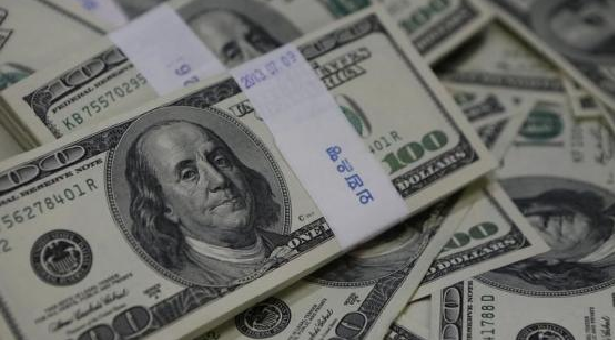 Dollar Surges As Fed Ends QE On Hawkish Note