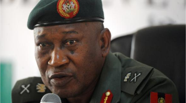 Nigerian Army General, Others Arrested Over Baga Attack