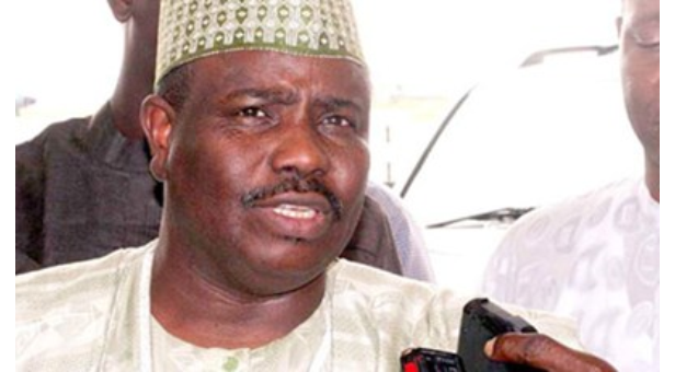 Tambuwal Moves To Stop Plan To Oust Him As Speaker, Sues FG, PDP