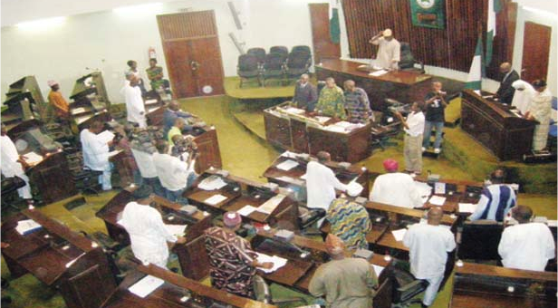 Yobe Assembly Rallies Support For Fiscal Responsibility ... Yobe State House Of Assembly