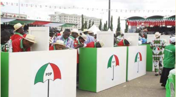 PDP NWC Nullifies Disqualification Of Aspirants By Screening Appeals Committees