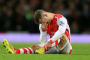 Arsenal Midfielder Out For Three Months