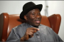 President Jonathan Assures On Quick End To Unhealthy Rivalries In Health Sector
