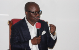 February Polls: Nobody Can Stop President Jonathan From Visiting Any Part Of Country – Uduaghan