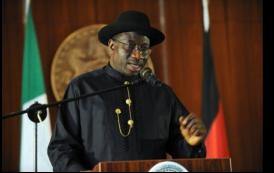 Jonathan Appoints Peter Obi Chair Of SEC, Gwarzo Confirmed As DG, NHIS Boss Fired