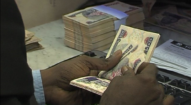 How Much Is Dollar Rate In Nigeria Today April 2019