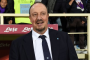 Real Madrid Close On Rafael Benitez As New Manager