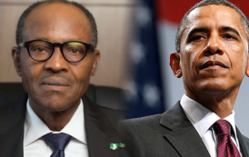 OPINION: BUHARI'S FIRST 100 DAYS: LESSONS FROM OBAMA'S FIRST TERM CHALLENGES