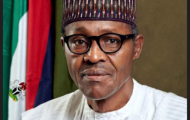 OPINION: CAN BUHARINOMICS PULL NIGERIA BACK FROM THE BRINK?