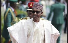 OPINION: ASO ROCK INTER AGENCY CLASHES: WHY BUHARI MUST NOT POLITICISE SECURITY