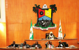 Lagos Assembly To Revisit Former Deputy Governor, Pedro's Impeachment