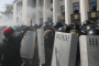 Guardsman Killed In Protests As Ukraine Mps Back More Autonomy For Rebel Regions
