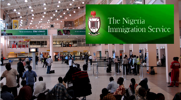 Image result for Nigeria Immigration Service