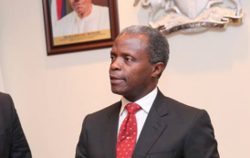 Electricity Tariffs Can't Remain At Current Levels – Osinbajo