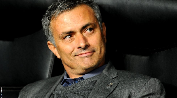 Jose Mourinho Implies Arsene Wenger 'Only Manager' Not