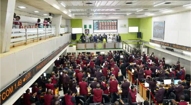 globalization and the nigerian capital market This paper has assessed the performance of the nigerian capital market over the years, from the periods before the deregulation to the present time it is worth.