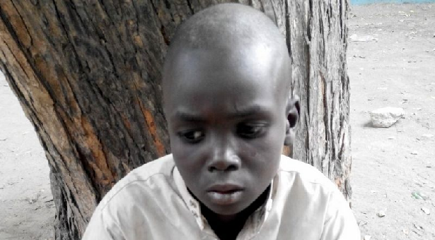 Army Arrests 11-Year Old Potential Suicide Bomber