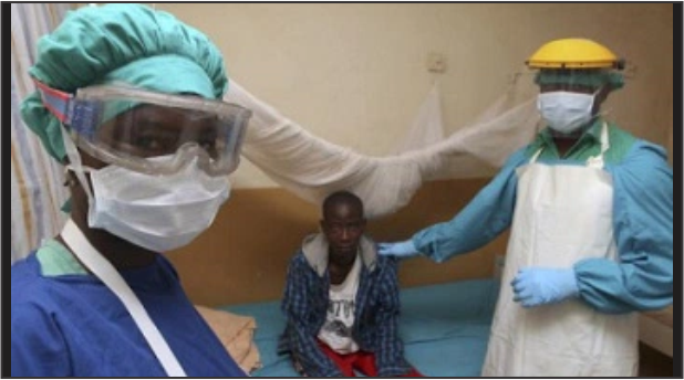 Lassa fever: 16 dead, nine states affected including Lagos