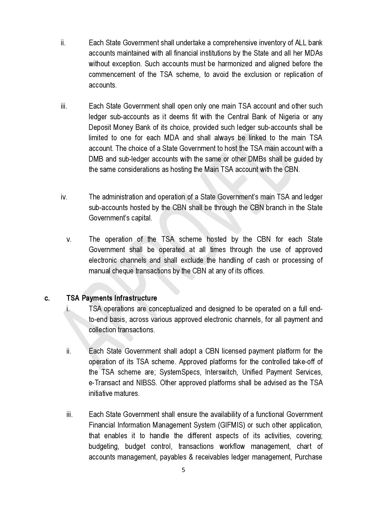 Guidelines for the Operations of TSA by State Governments in Nigeria-page-005