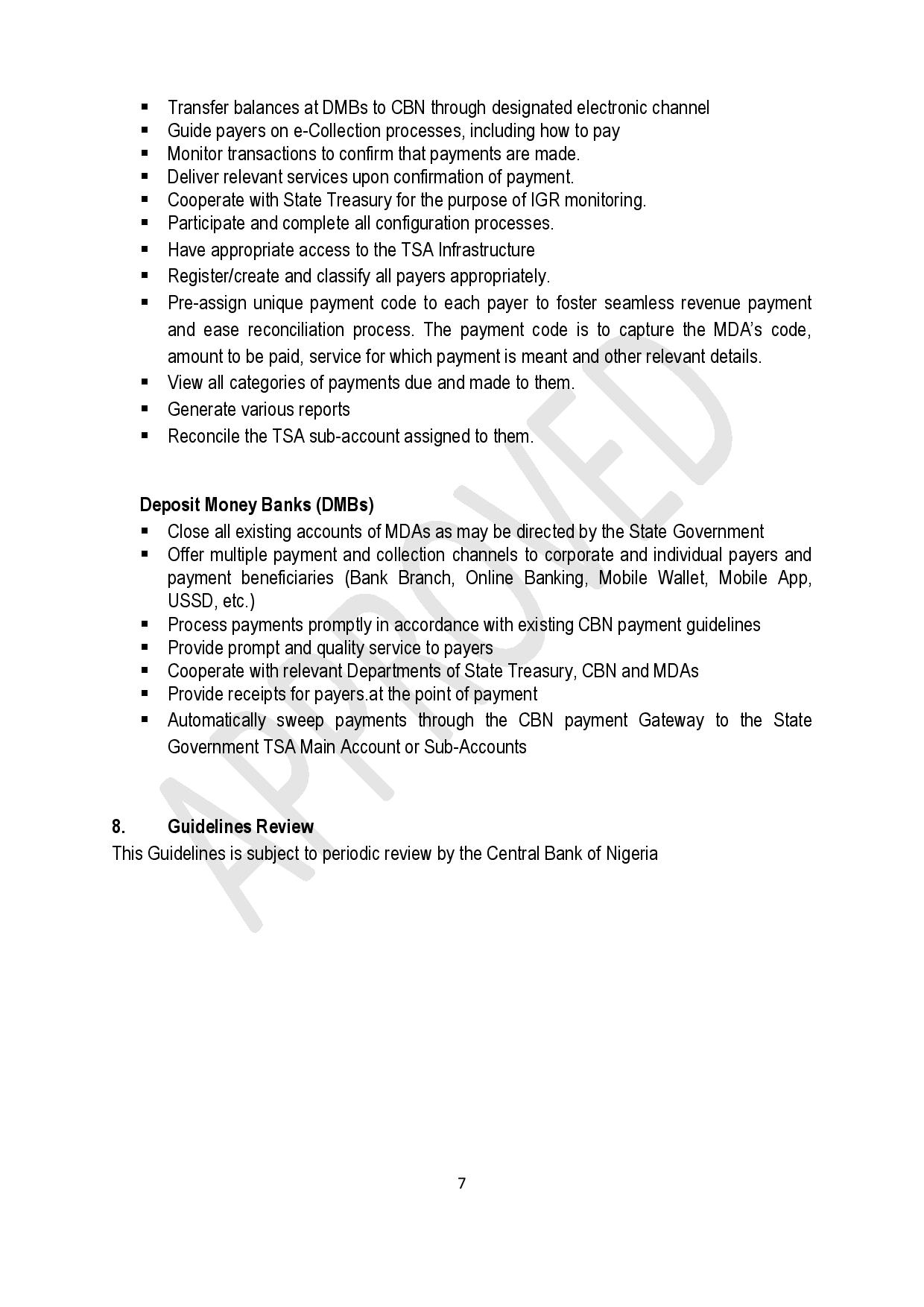 Guidelines for the Operations of TSA by State Governments in Nigeria-page-007