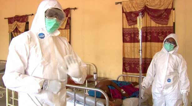 NCDC confirms Lassa fever among health workers in Ebonyi