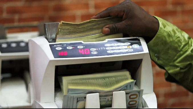 CBN Sells $25m In New FX Window For Investors, Exporters As Dealers Fail To Fully Subscribe Bank's $150m Offer