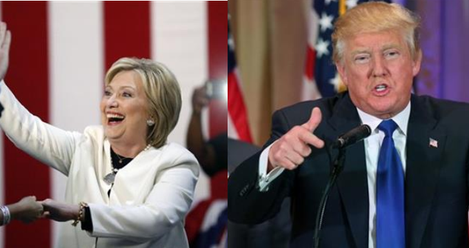 a discussion on trumps and clintons political strategy as election day approaches In deep south politics, the political boogeyman strategy is a smart play for republicans who dominate statewide offices and legislatures polling suggests it's an easy strategy.