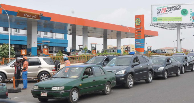 Kachikwu: Shortfall in supply reason for fuel scarcity