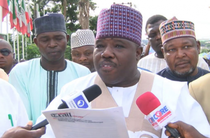 Again, APC forces block Sheriff from re-joining party