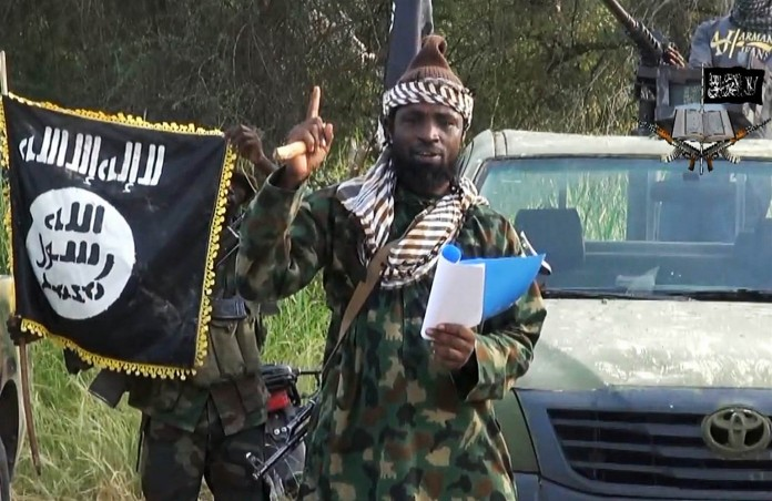 Over 107 Boko Haram fighters killed in Nigerian military operation