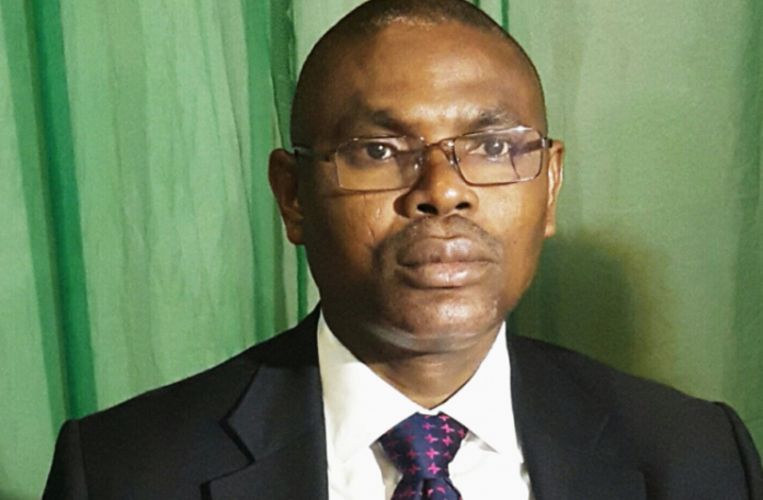 financial reporting council of nigeria jim obazee