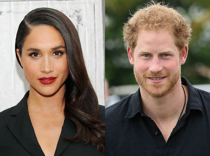 news prince harry dating meghan markle things know about royal family member rumored girlfriend