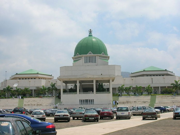 Election Sequence - Senators Disagree On Proposed Bill