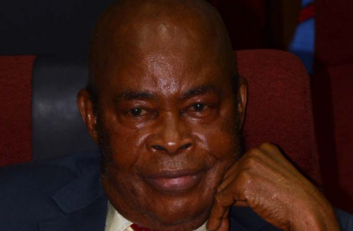 CCT discharges Ngwuta over false assets declaration