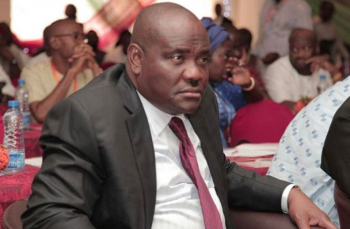 I Can't Engage Wike, He's Like 'One Of My Sons' - Amaechi