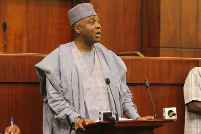 Fuel scarcity: Senator Saraki directs Senate committee to cut short recess