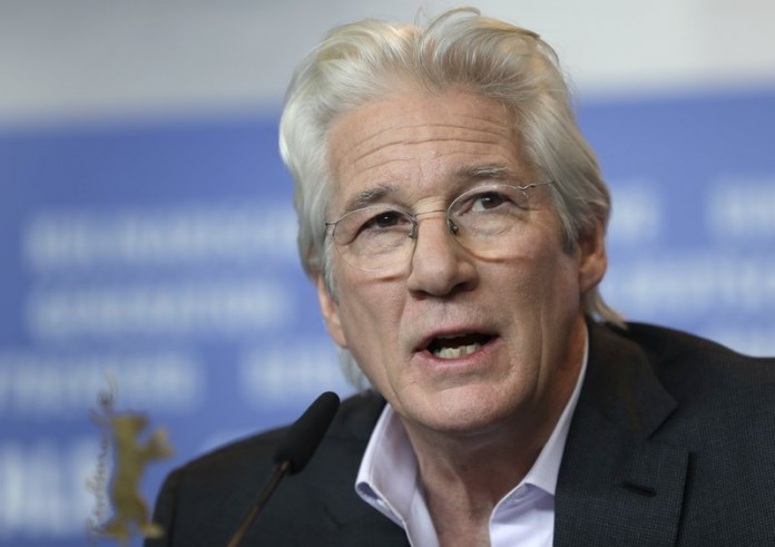 Trump Has Richard Gere Asking: 'Where's The Beef?' | THEWILL