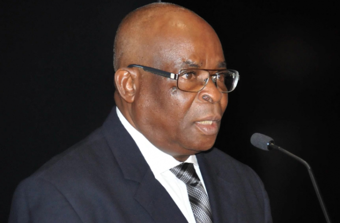 The Senate on Wednesday confirmed Justice Walter Onnoghen as Chief Justice of Nigeria, 30 years after a Southerner became Chief Justice of Nigeria