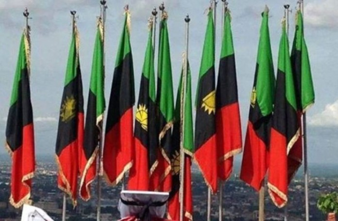 Biafra: Ohanaeze rejects court's judgment on IPOB