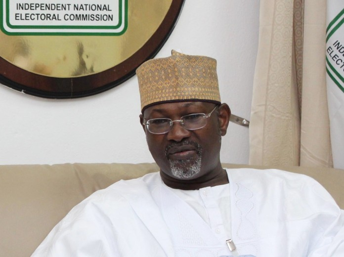Jonathan Was Disappointed With Jega